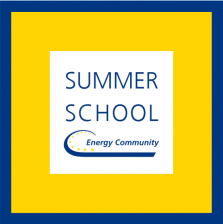 Energy Community Summer School 2017