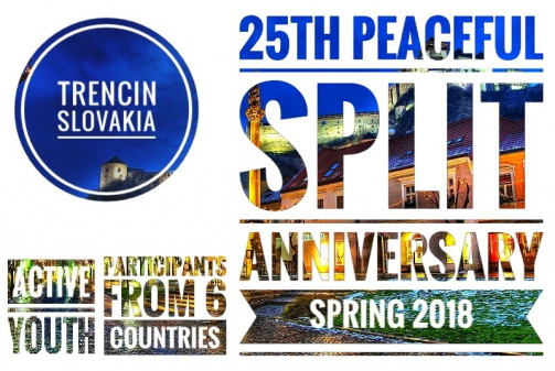 25th peaceful split anniversary